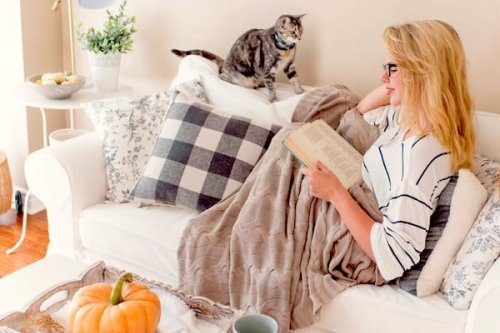 45 Feel-good Self-care Ideas For Fall - Our Mindful Life