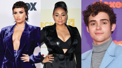 21 Disney Stars Who Came Out As LGBTQ+