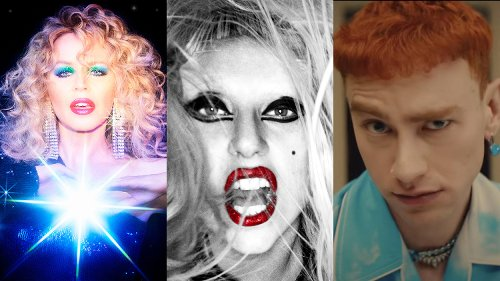 Listen to LGBTQ+ Artists & Allies Cover Our Favorite 'Born This Way' Tracks