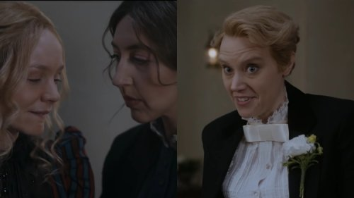 'SNL' and Kate McKinnon Perfectly Parody Lesbian Period Dramas