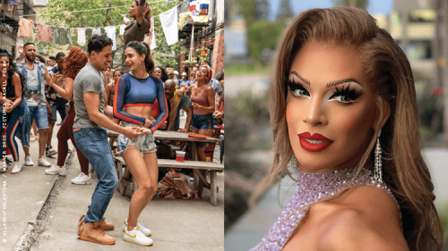 'In The Heights' Includes Valentina Cameo, Will Debut at Tribeca