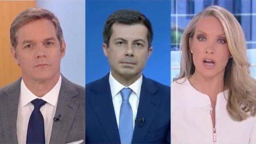 Watch Pete Buttigieg School, Run Circles Around Fox News Hosts (Again)