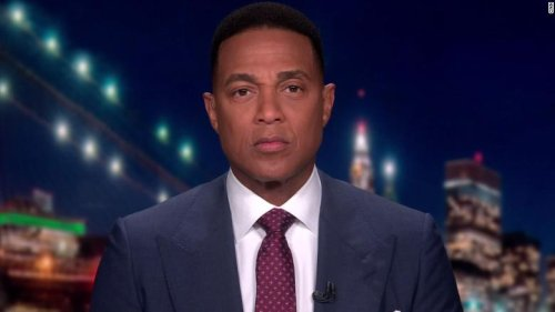 Don Lemon Has Already Announced His New Show After 'CNN Tonight'