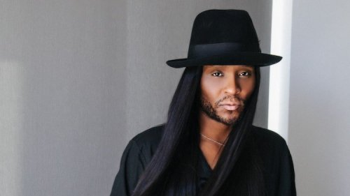 Law Roach Named 'Top Stylist of the Year,' Makes History