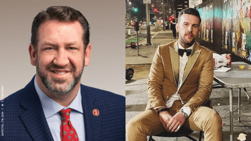 Republican Lawmaker Kills Bill Honoring TJ Osborne for Coming Out