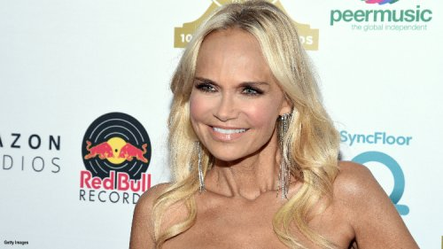 Kristin Chenoweth Once Dated a Gay Man — And This Is How She Knew