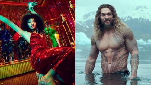 Indya Moore Is Co-Starring in the New 'Aquaman' Sequel