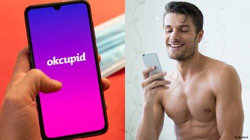 OkCupid Lets You Identify As a Bottom Now