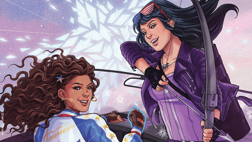Disney+'s 'Hawkeye' Is Almost Here, But Don't Expect Any Queer Rep