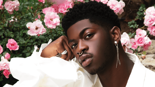 Cover Star Lil Nas X's Road to Becoming Montero