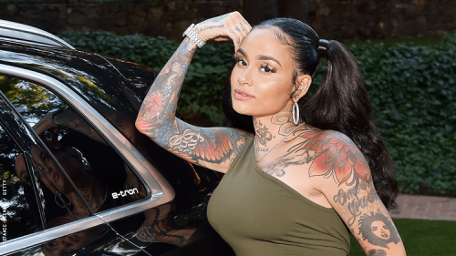 Here's Why People Are Saying Kehlani Came Out as a Lesbian