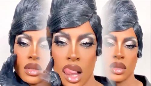 'Drag Race U.K.'s Tayce Signs to Europe's Biggest Model Agency