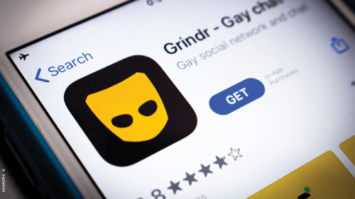 Apple Clarifies Grindr, Scruff's Future After App Guideline Update