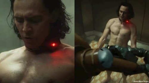 'Loki' Could Have Had a Wild Queer Sex Scene, But It Was Cut
