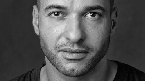 'Eternals' Star Haaz Sleiman Is Breaking Marvel's Gay Glass Ceiling