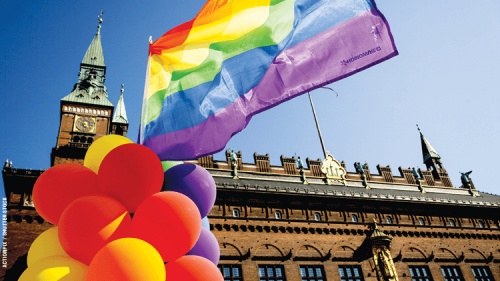 WorldPride Is Making an Epic Comeback This Year—With a Renewed Purpose