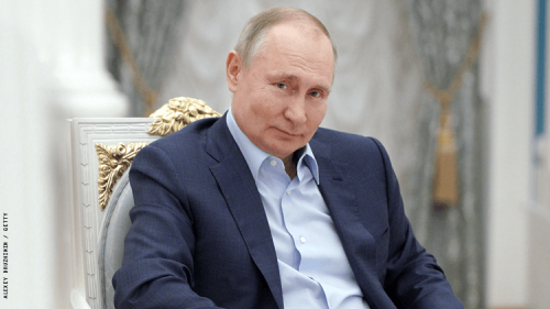 Vladimir Putin Just Official Banned Same-Sex Marriage In Russia