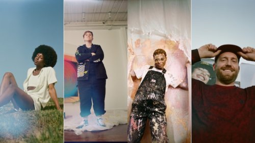 Vans Celebrates Pride by Highlighting Four Queer Creatives