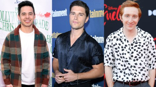 13 Celebrities Who Came Out As Bisexual in 2021