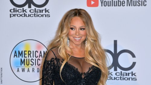 Mariah Carey Just Released Her 2021 Pride Collection — It's Iconic