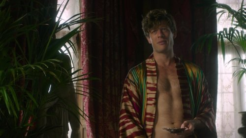 Meet the Pansexual Playboy on HBO Max's 'The Nevers'