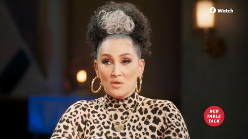 Michelle Visage Remembers What RuPaul Said to Her About Self-Image