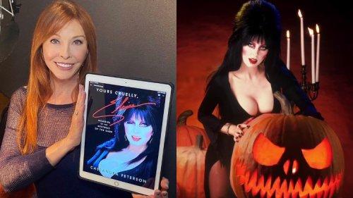 Meet Teresa Wierson, Elvira's Girlfriend of 19 Years