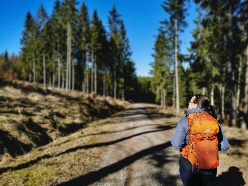 Packliste zum Wandern auf Tagestouren - OutdoorGlück