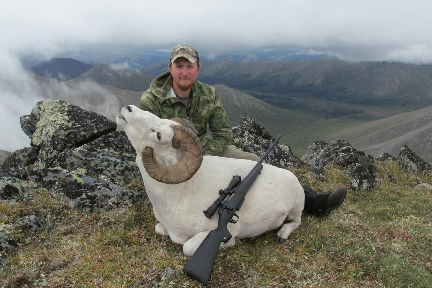 5 Ways to Become a Better Rifle Shot on Mountain Hunts
