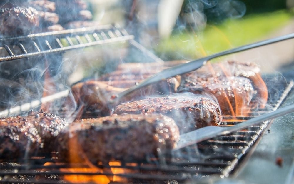 The Best Prime Day Deals on Grills and Grill Accessories