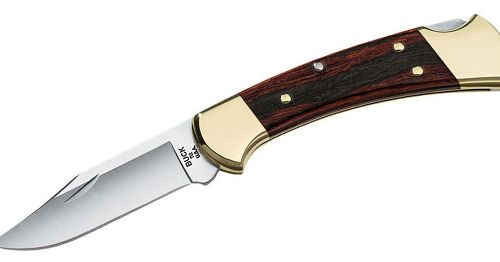The 10 Best Pocket Knives I've Ever Owned