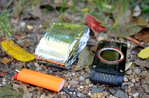 3 Survival Gear Items that Should Be in Every Deer Hunter's Pack