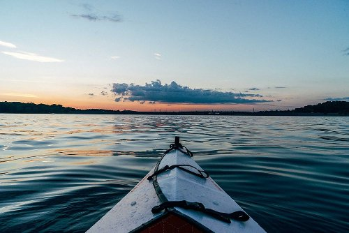 Fishing Kayaks That Will Take You to Your Next Secret Hotspot
