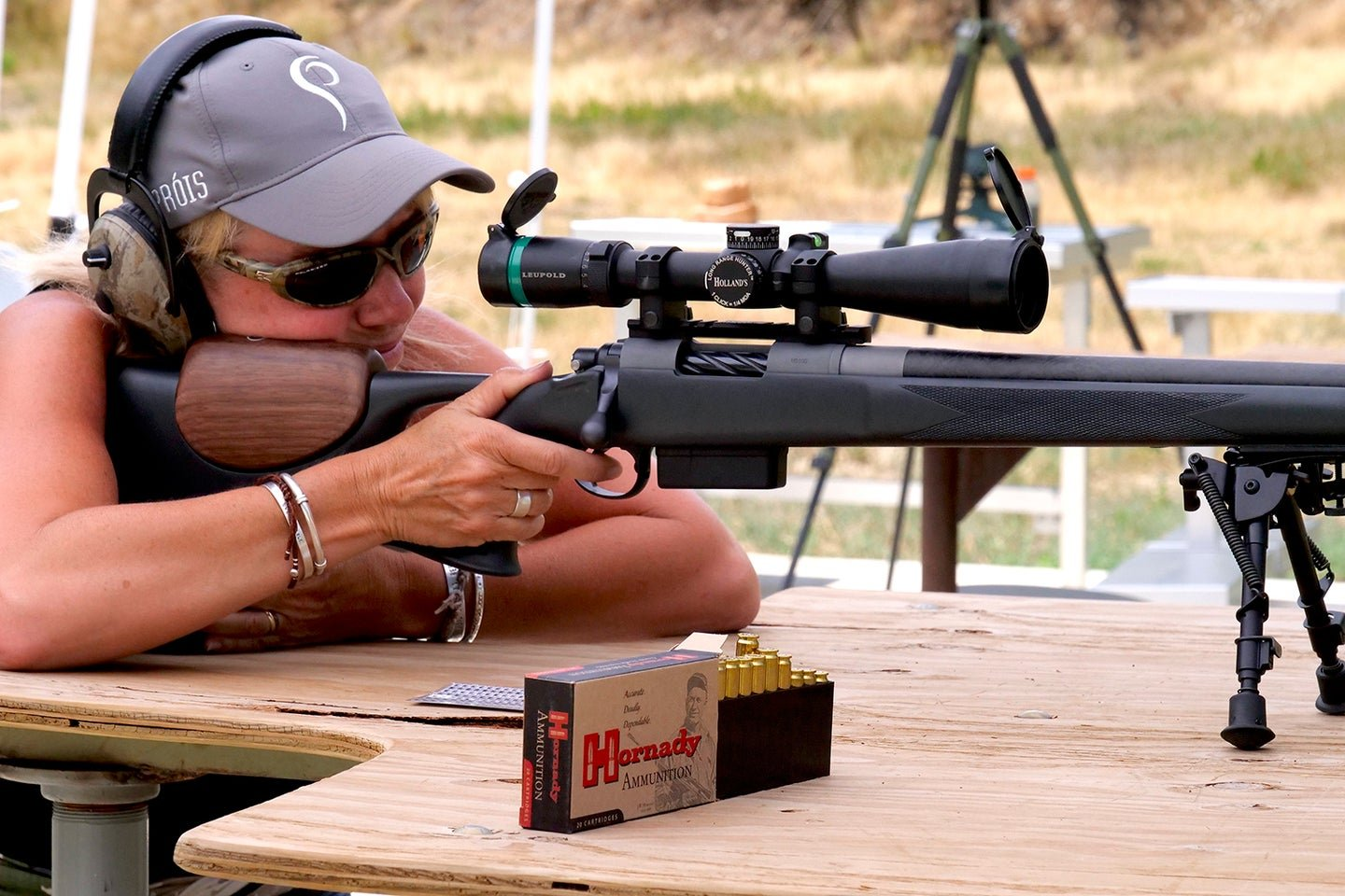 What's the Best Distance to Zero A Hunting Rifle?