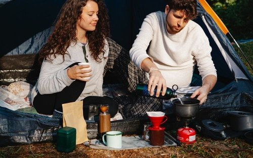 Best Prime Day Deals on Camping Gear