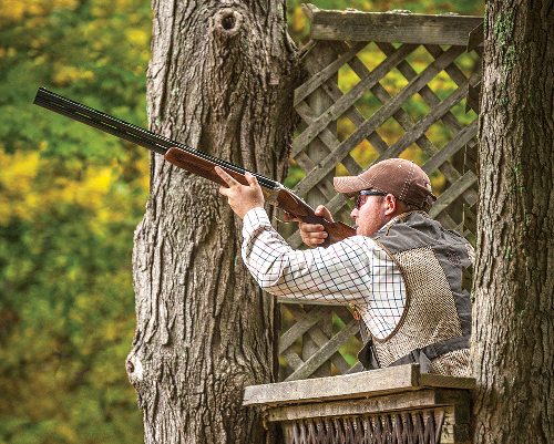 Expert Shotgun Shooting Tips from Trap, Skeet, and Sporting Clays Pros