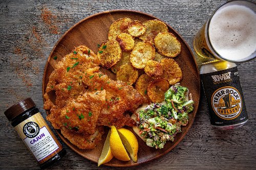 How to Fry Fish: The Ultimate Guide on Everything from Oil Temperature to Batter Recipes