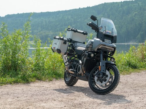 8 of the Best Adventure Motorcycles for Hunters