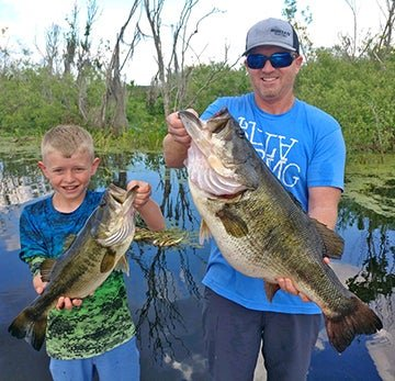The New Data Behind 100 of Florida's Biggest Bass