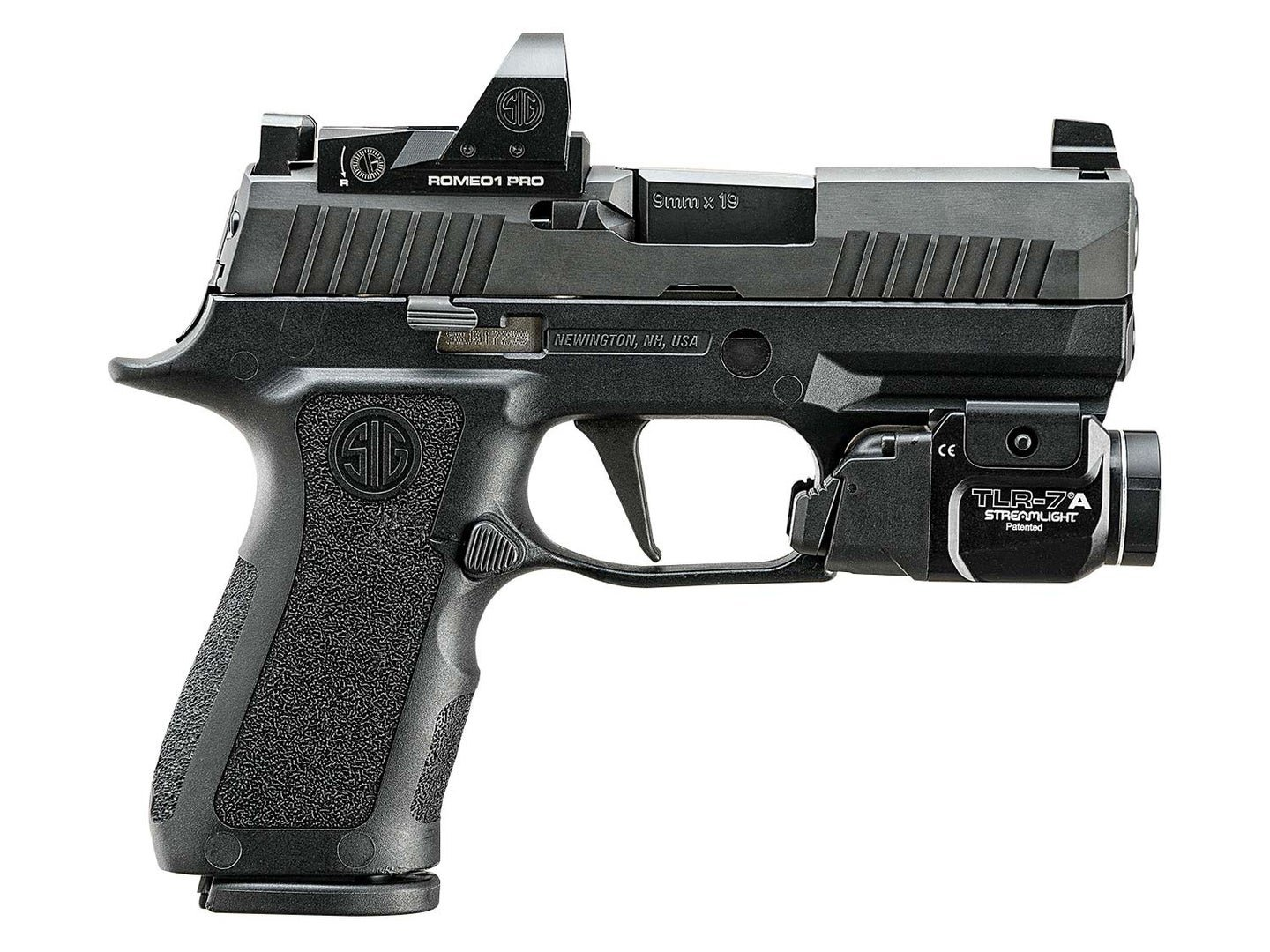 5 Great Mid-Sized Handguns for Concealed Carry and Self Defense
