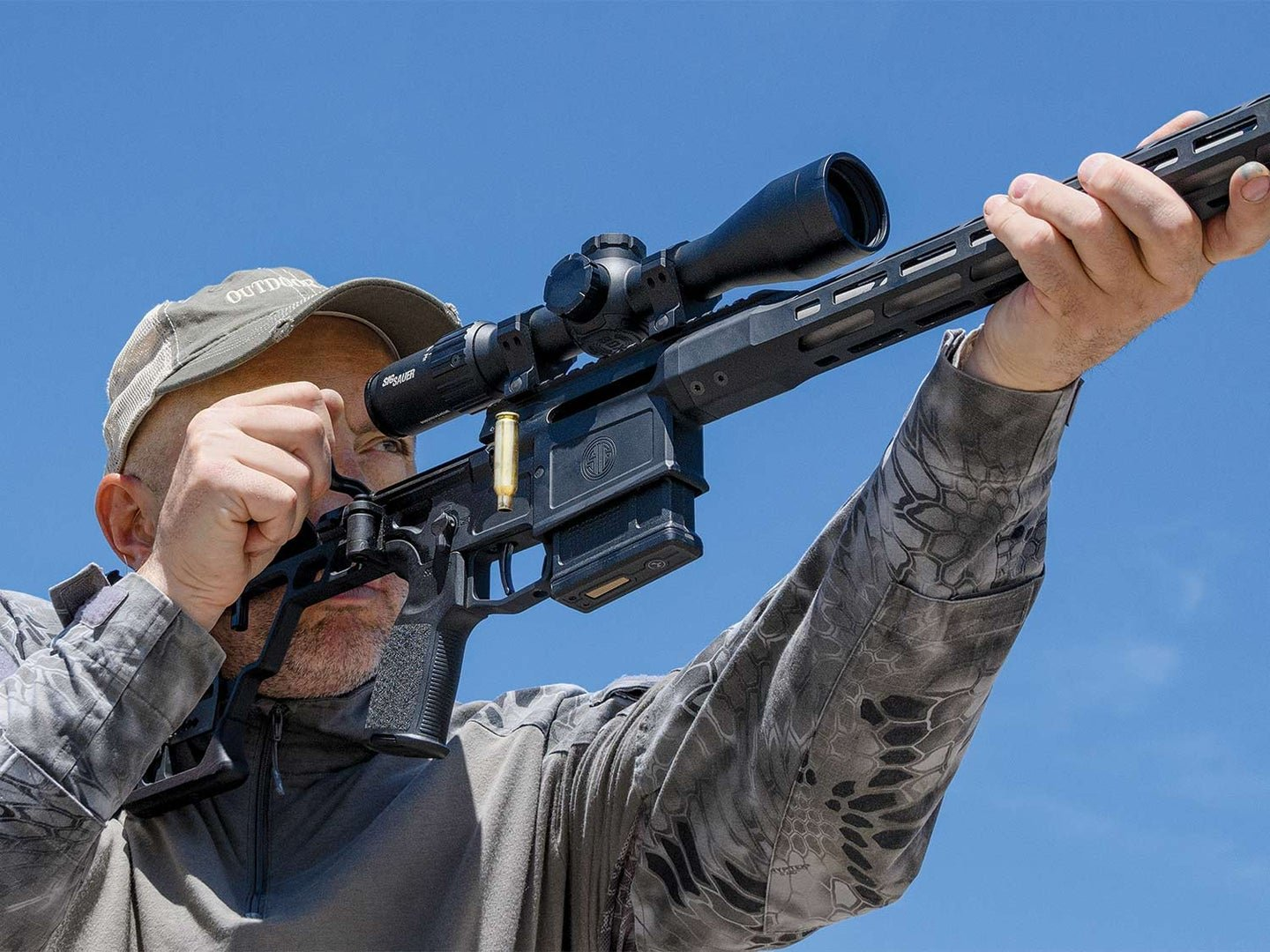 The Gun Test: 24 Best New Rifles and Shotguns of the Year