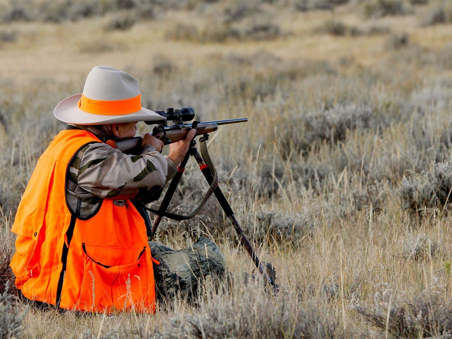 9 Tips for Becoming a Better Rifle Shot on Wild Game