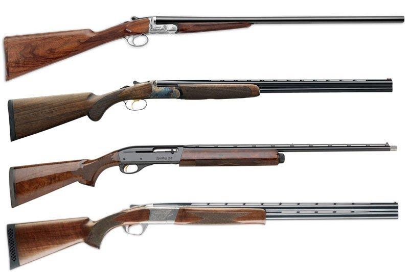 Best Shotguns: 7 Great 28 Gauges for Upland Hunting
