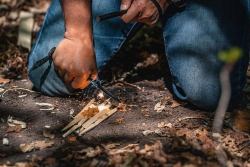 The Best Fire Starters for Hunting, Camping, and Survival   Outdoor Life