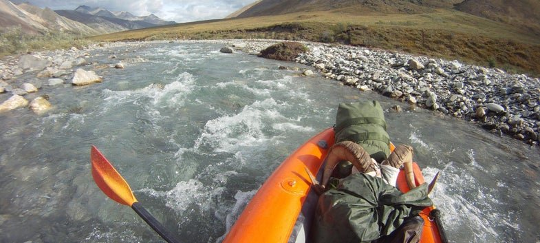 10 Ways to Die in the Backcountry