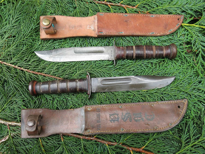 How the Ka-Bar Became America's Survival Knife