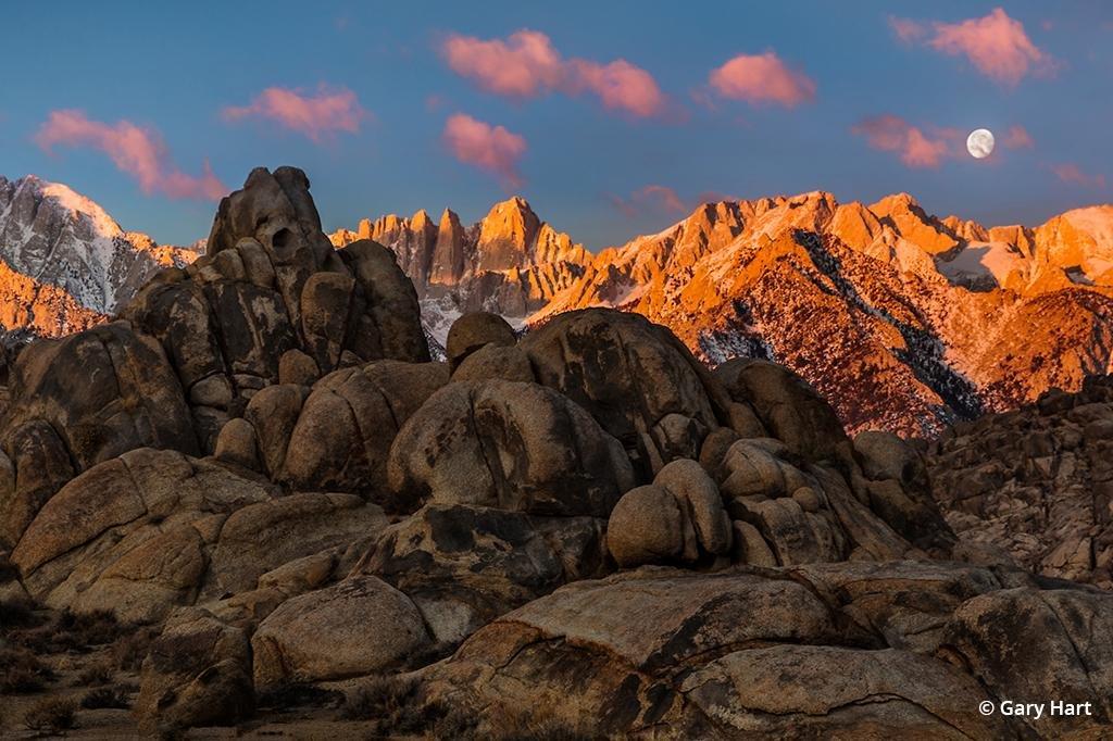 California's Eastern Sierra - Outdoor Photographer