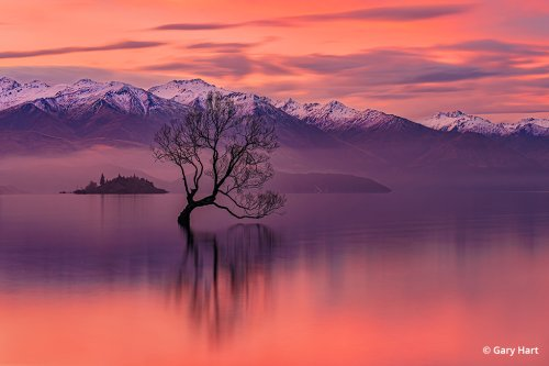 Take Better Sunset Photographs - Outdoor Photographer