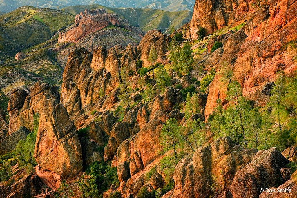 Pinnacles National Park - Outdoor Photographer