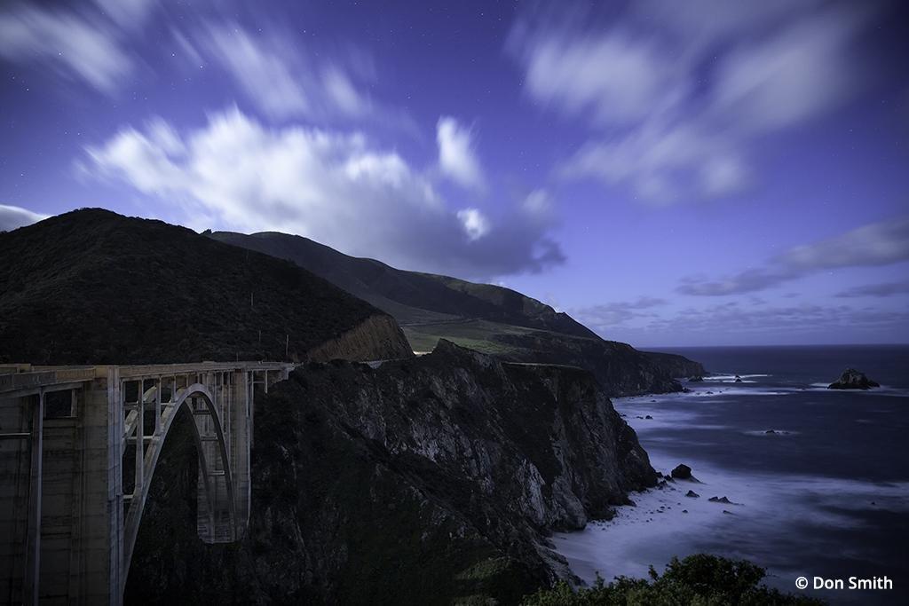 Winding, Wondrous Big Sur - Outdoor Photographer